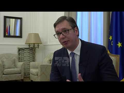 Download Top News - 'Fundoset' presidenti serb/ Kreu i një grupi kriminal tregon lidhjet me Vuçiçin