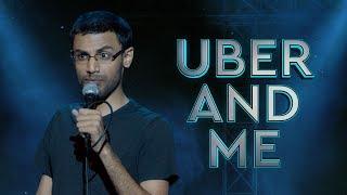 Biswa Kalyan Rath - Uber and Me