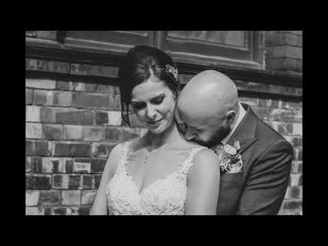 Mr and Mrs Thorpe Highlights - Great John Street Hotel, Manchester