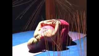 Ирина Кутьина Йога для Начинающих / Йога - Скульптор Вашего тела 04 Yoga Sculpt Lesson 2(Еще больше о диетах на http://dieta.wiki/, 2014-01-22T21:25:22.000Z)
