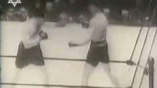 Max Baer vs Lou Nova, II