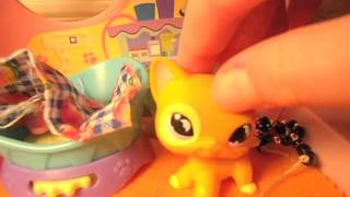 Lps the runaway part 1