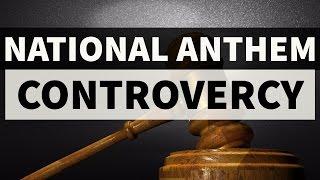 National Anthem Case - सुप्रीम कोर्ट के फैसले पर क्यों हुई controversy? - Legal GK - CLAT  2017