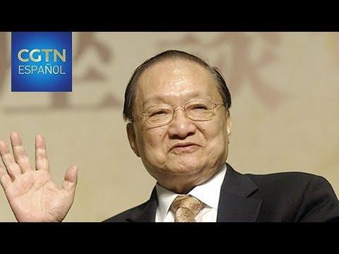 El renombrado novelista chino Jin Yong fallece a los 94 años