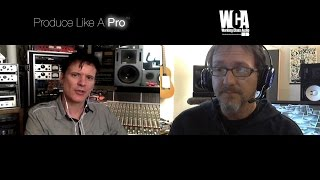 Klanghelm MJUC Review w/ Working Class Audio - Warren Huart: Produce Like A Pro