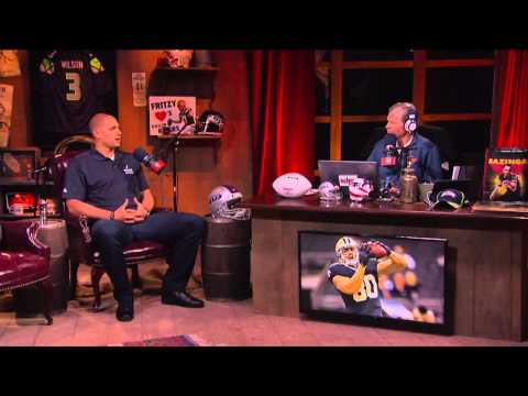 Jimmy Graham on The Dan Patrick Show (Full Interview) 01/30/2015