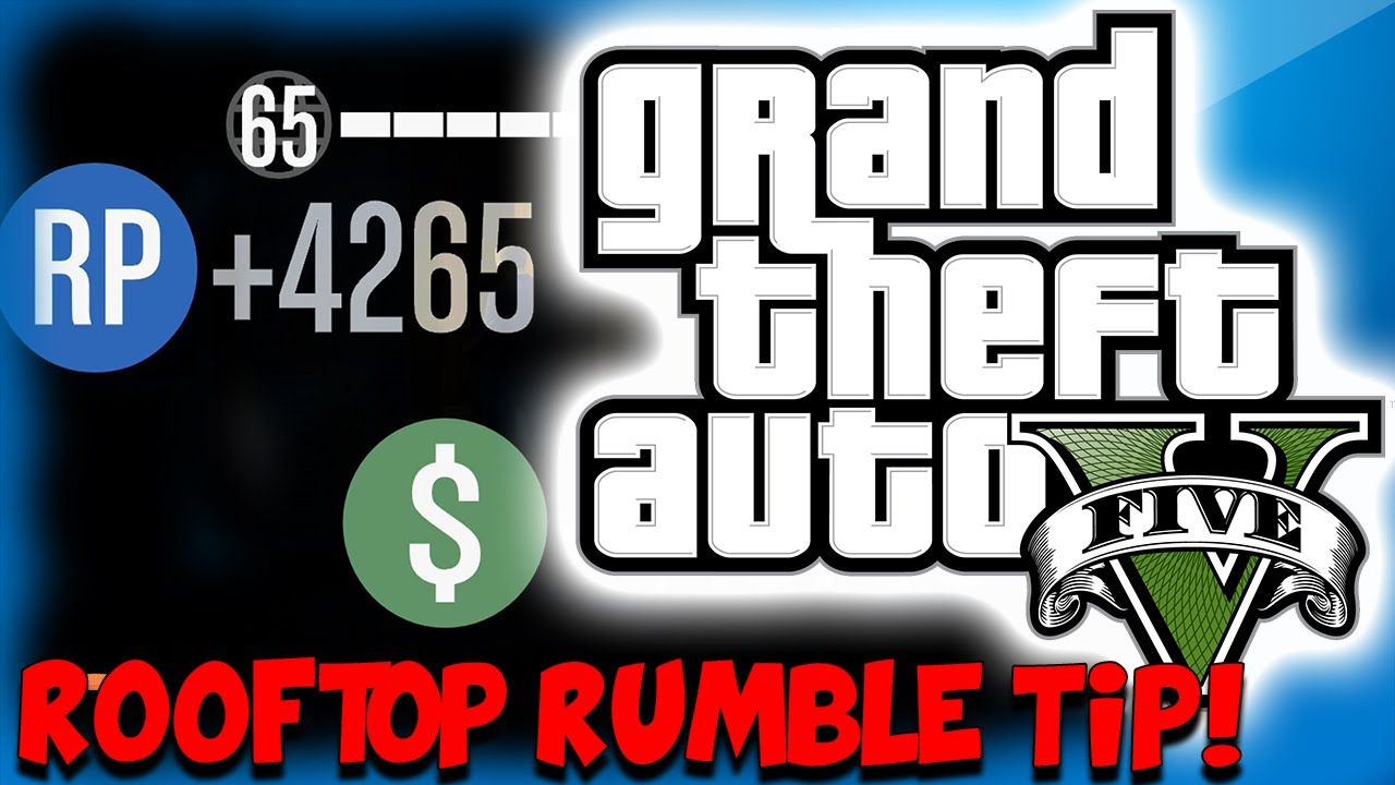 how to make quick money on gta 4 rp