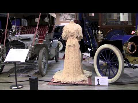 Edwardian Dresses - Fountainhead Museum - Fairbanks Alaska