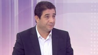 حوار اليوم مع غسان جواد – كاتب سياسي    10-8-2015