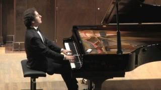 Debussy, Ondine — Sergey Kuznetsov
