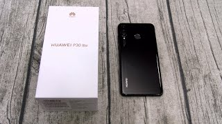 Huawei P30 Lite - Unboxing And First Impressions