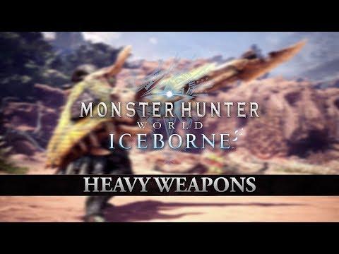 Monster Hunter World: Iceborne release date, trailer, new