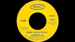 Video Looking Glass ~ Brandy (You're A Fine Girl) 1972 Extended Meow Mix download MP3, 3GP, MP4, WEBM, AVI, FLV November 2018