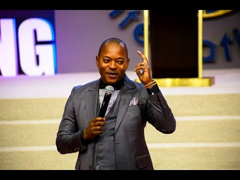 Teaching and Healing Service with Pastor Alph Lukau | 25/05/2018 | AMI LIVESTREAM