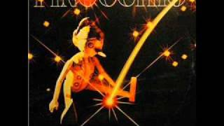 MASQUERADE (Boris Midney) - Pinocchio SIDE A P1 OF P2 1979 DISCO