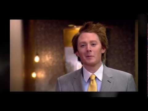 Clay Aiken - Celebrity Apprentice Season 5 - Ep.1 Hero Worship