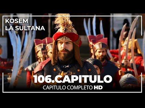 Kosem La Sultana | Capítulo 106