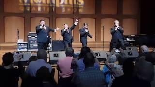 Dove Brothers Reunion - Didn't It Rain and Get Away Jordan
