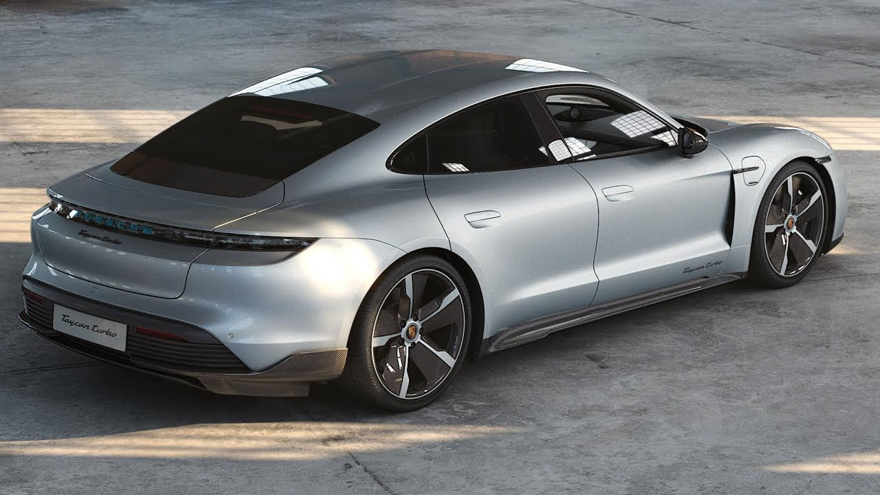 Top 10 All-New Electric Cars on Roads in 2020