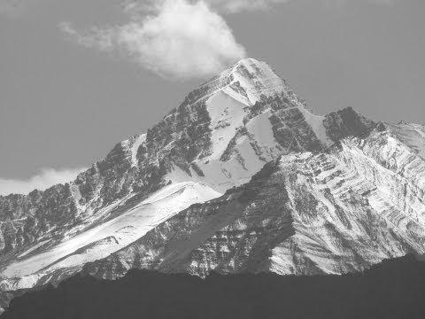Trekking and sightseeing in Ladakh HD