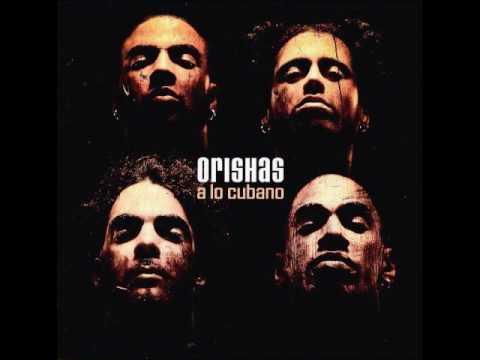 537 C.U.B.A. - Orishas (HQ)