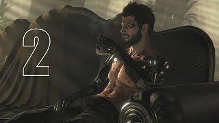 Плейлист Deus Ex Mankind Divided httpsyoutubeQJiDJ4zDzi8listPLCqqms2nsbNSDNojXkUuLSYlWdVPbX8D Это прохождение ПКверсии игры
