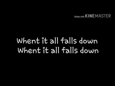 lyrics-the-all-falls-down--alan-walker