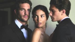 Mario Testino Global Campaign - Behind The Scenes