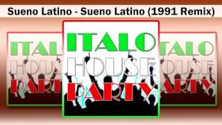 Italo House Party