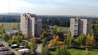 видео Мытье окон и витрин в городе Железнодорожный