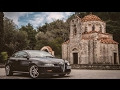 Alfa Romeo Gt - Roadtrip to Profitis Ilias Rodos - Greece