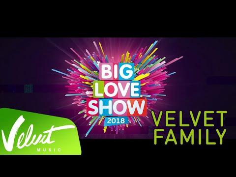 #VelvetFamily на Big Love Show 2018 / Backstage / Питер-Москва-Екатеринбург thumbnail
