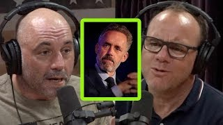 Jordan Peterson Is NOT Alt-Right! | Joe Rogan and Tom Papa