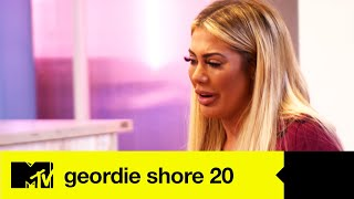 EP #8 SPOILER: Chloe's Heartbroken House Exit   Geordie Shore 20