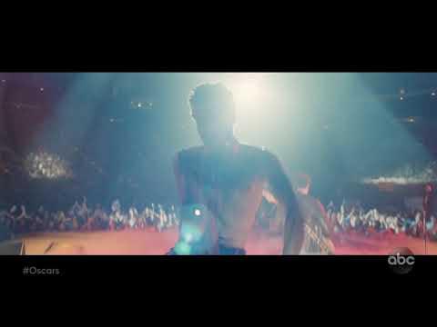 Queen and Adam Lambert open the Oscars Mp3
