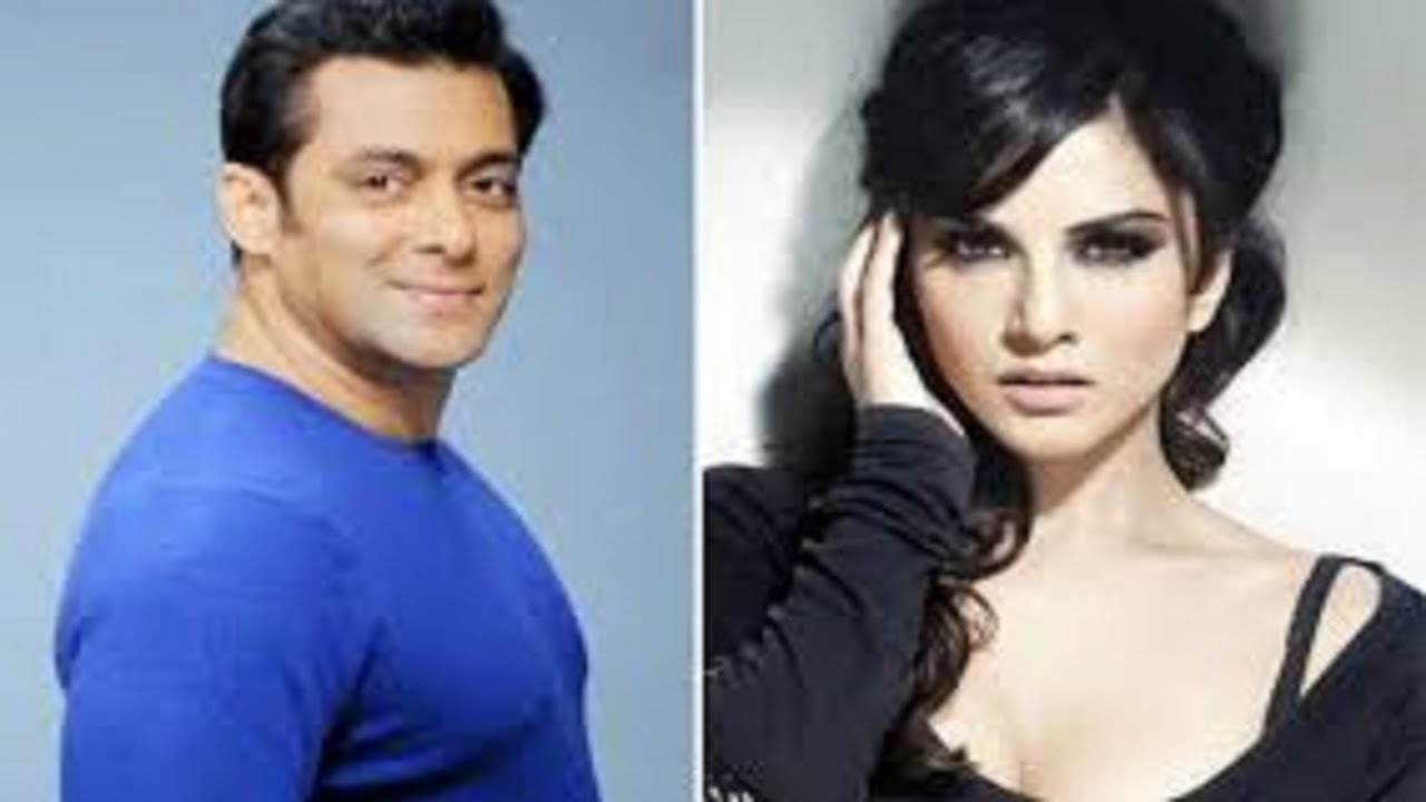 Salman Khan, Sunny Leone Are Googles Most Searched Indian -6016