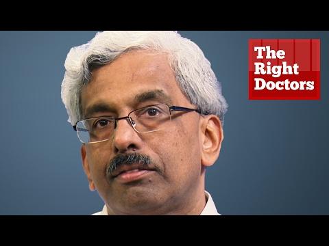 Dr. Ajith Mullasari: The Hub and Spoke model in India