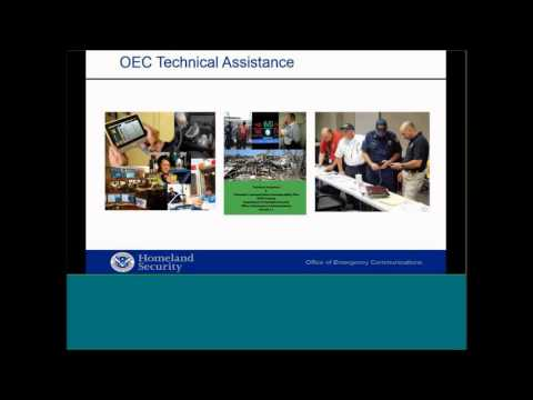 National 911 Program – October 2015 State of 911 Webinar