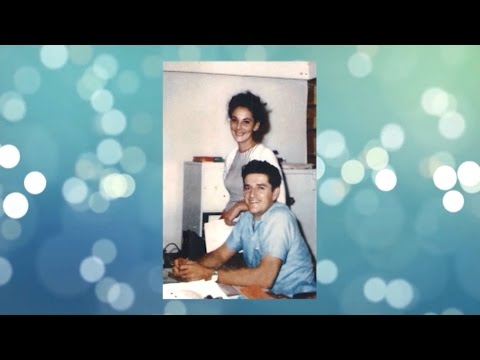 Baha'i couple Bruce and Keithie Saunders' life before the Solomon Islands