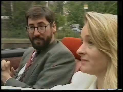 John Landis In Edinburgh