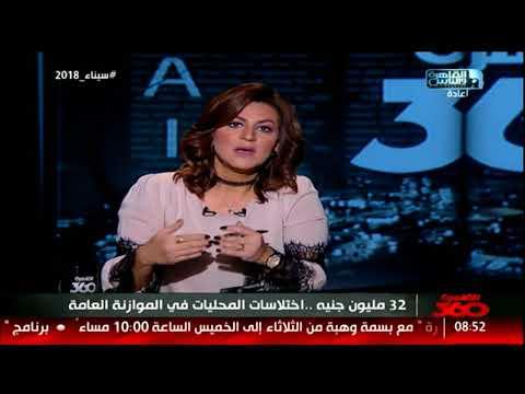 القاهرة ٣٦٠| قراءة لاهم اخبار الاسبوع .. استغاثة اصحاب اراضي منطقة الرابية