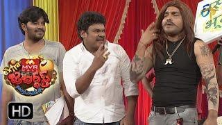 Sudigaali Sudheer Performance  Extra Jabardasth  23rd December 2016 ETV  Telugu