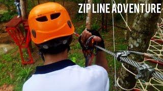 Best Thailand Zip Line Adventure - Best Thailand Krabi Tours