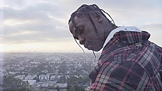 Travis Scott RaRa TEASER