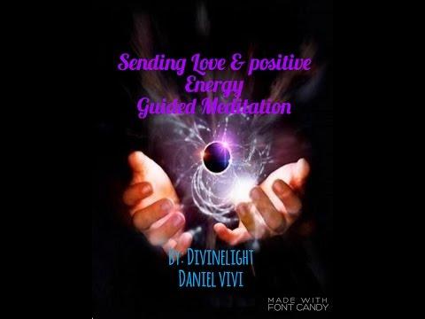Sending Love & Positive energy