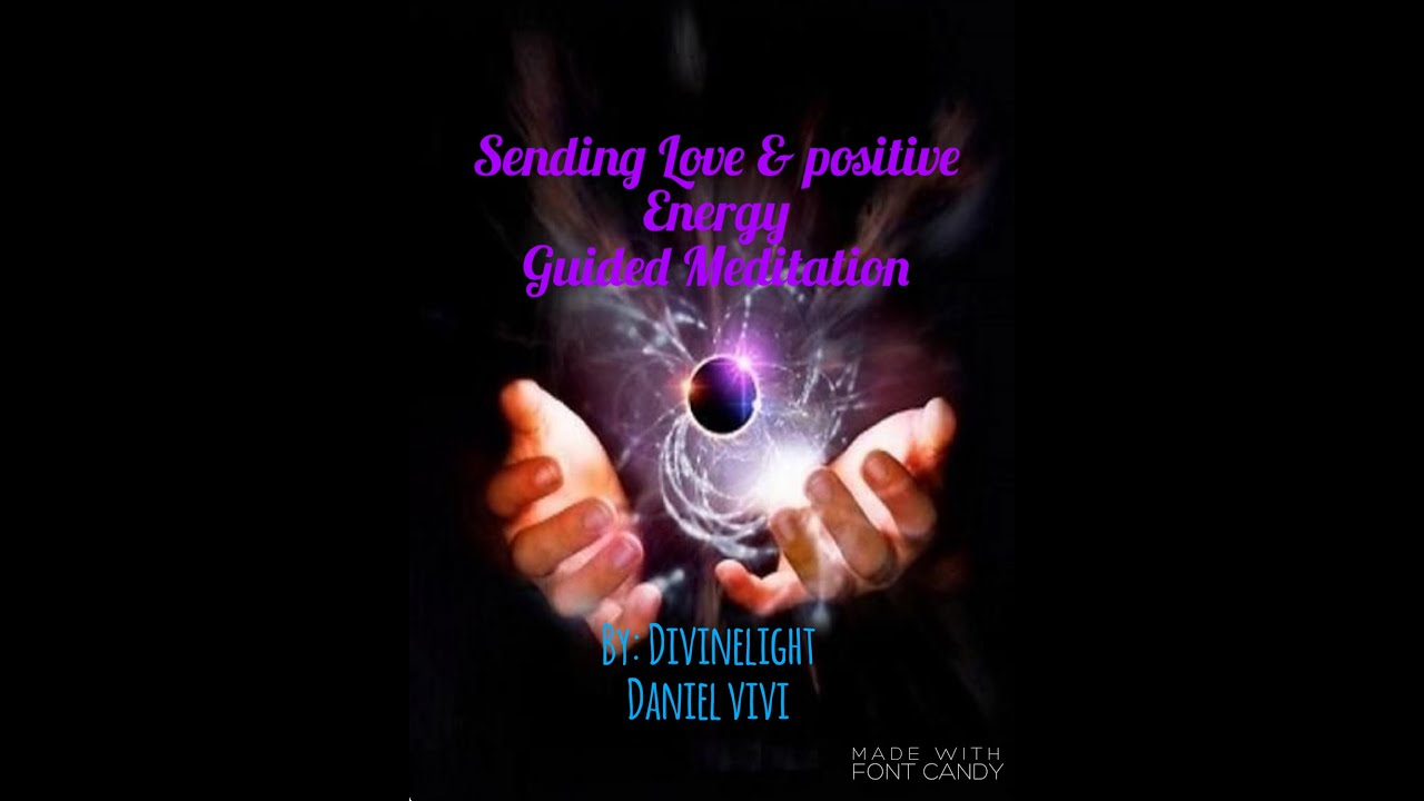Sending Love  for sending love and light and healing  146hul