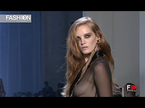 JEAN PAUL GAULTIER Fall 2018 Haute Couture Paris – Fashion Channel