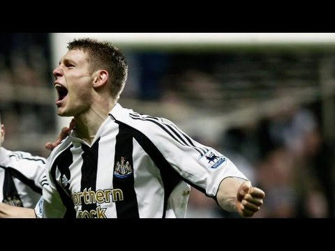 Image result for james milner newcastle