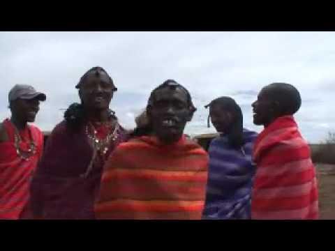 Safari, Massai Mara