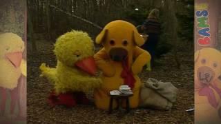 Varför danskar är som dom är - Bamse og Kylling